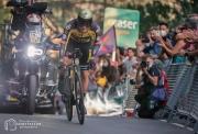 La Vuelta 2021 - etapa 1 - contrareloj Burgos - Burgos catedral